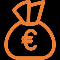 Money 200 eur